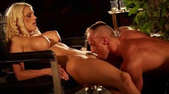 Blanche Bradburry in 'Desire for sex'