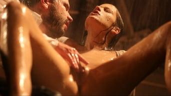 Ria Sunn in 'Wet'