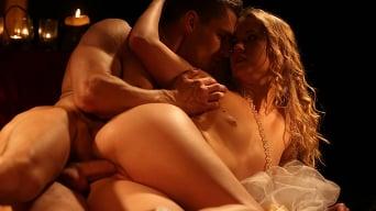 Violette Pink in 'Sex Sinner'